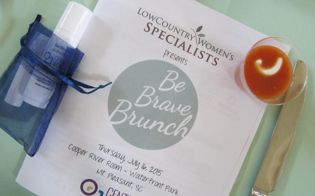 Be Brave Brunch