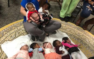 Centering Pregnancy – an Alternative to Traditional Prenatal Care