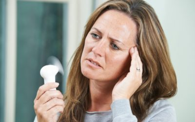 Understanding Menopause: Is Hormone Replacement Therapy Right for Me?
