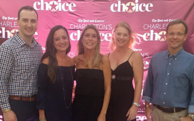 Charleston's Choice for Best OBGYN!