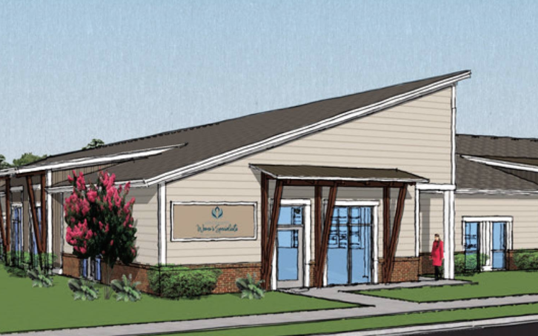 LowCountry Women's Specialists Opening Third Location in Carnes Crossroads