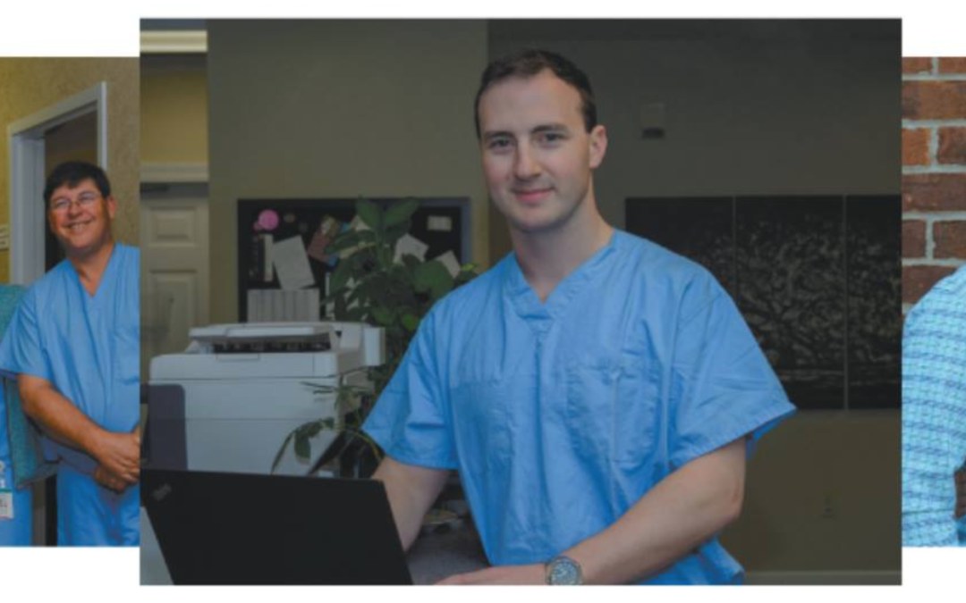 LowCountry Women's Specialists Welcomes Dr. Hunter A Smith