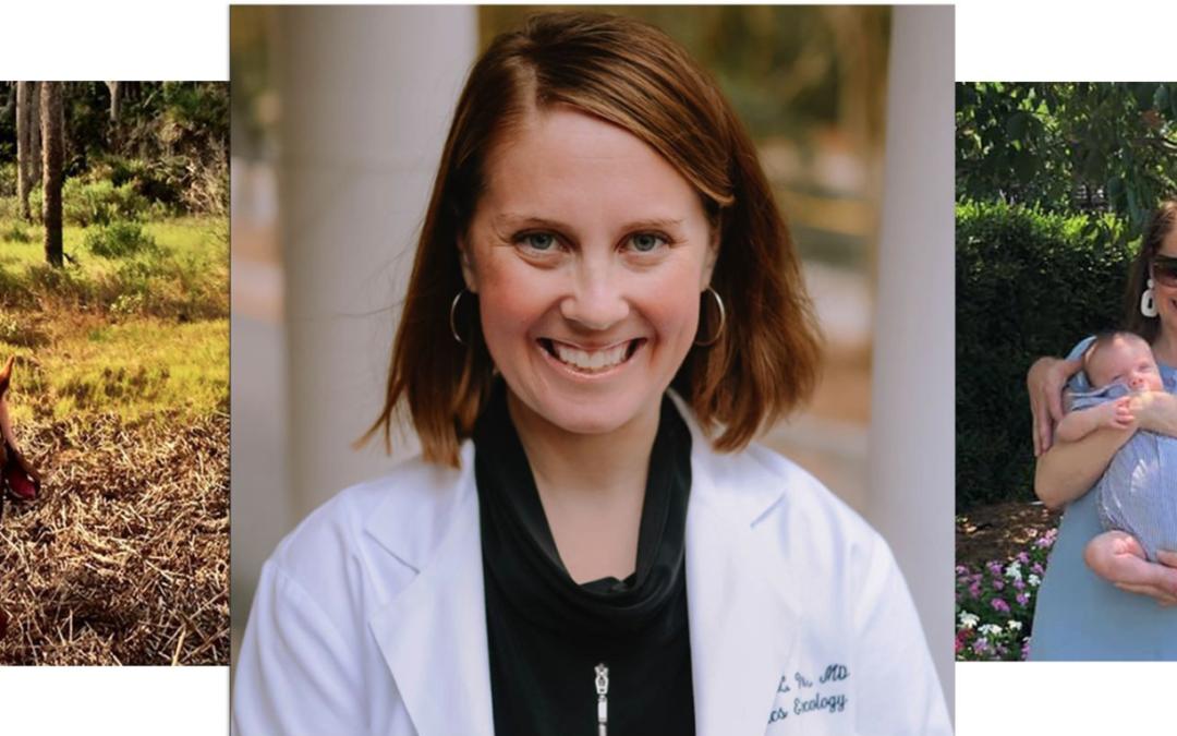 Welcome Dr. Martha Cohen