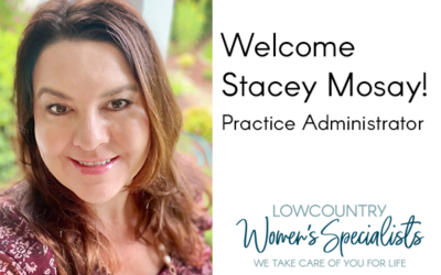 Stacey Mosay Joins LCWS as Practice Administrator
