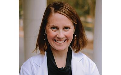 Dr. Martha Cohen Becomes Partner